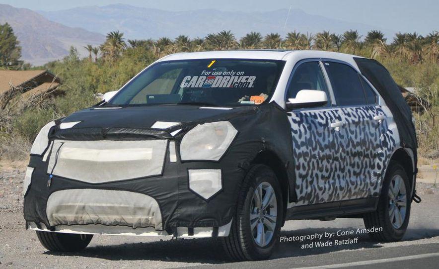 2009 Acura TL - Slide 10