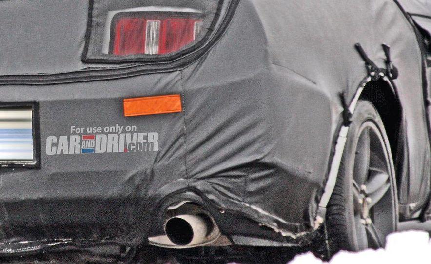 2009 Acura TL - Slide 17