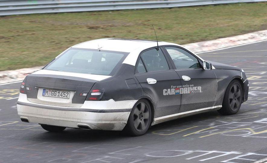 2009 Acura TL - Slide 6