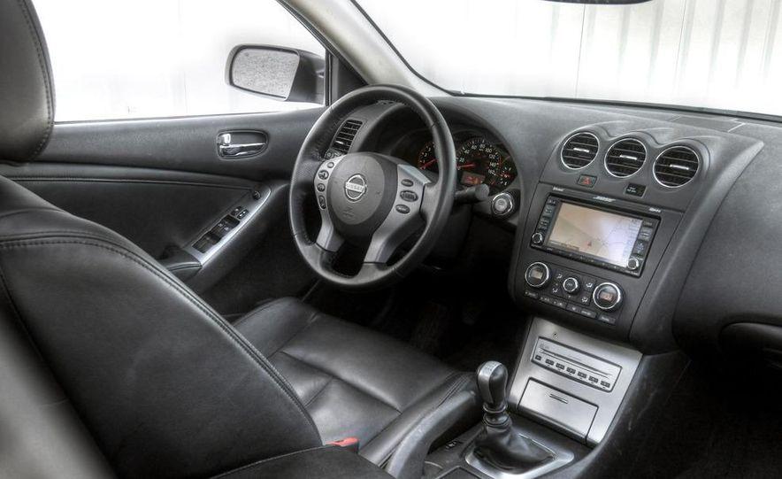 2007 Nissan Altima 3.5SE - Slide 19