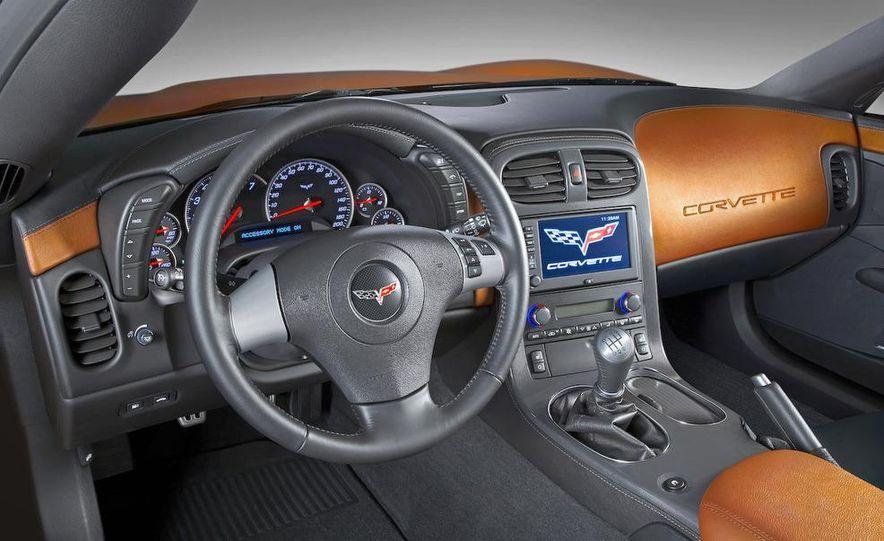 2008 Cadillac CTS - Slide 14
