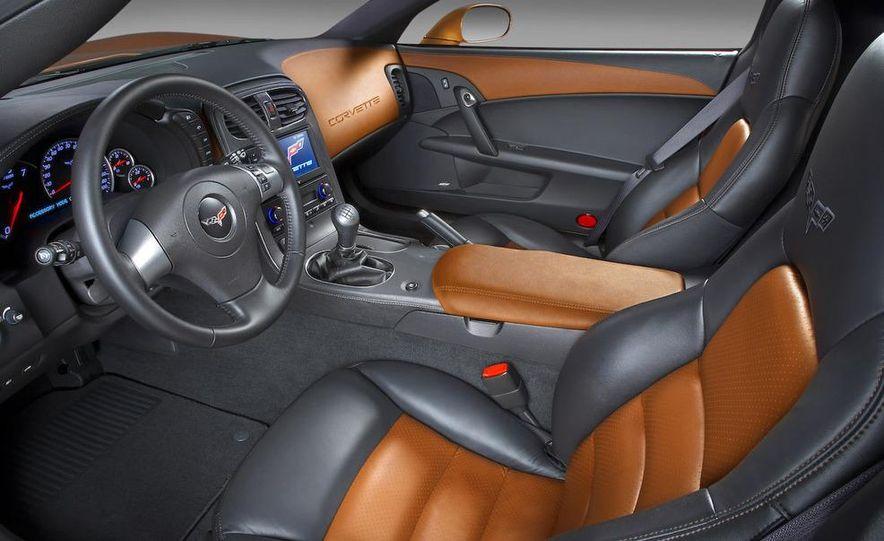 2008 Cadillac CTS - Slide 15