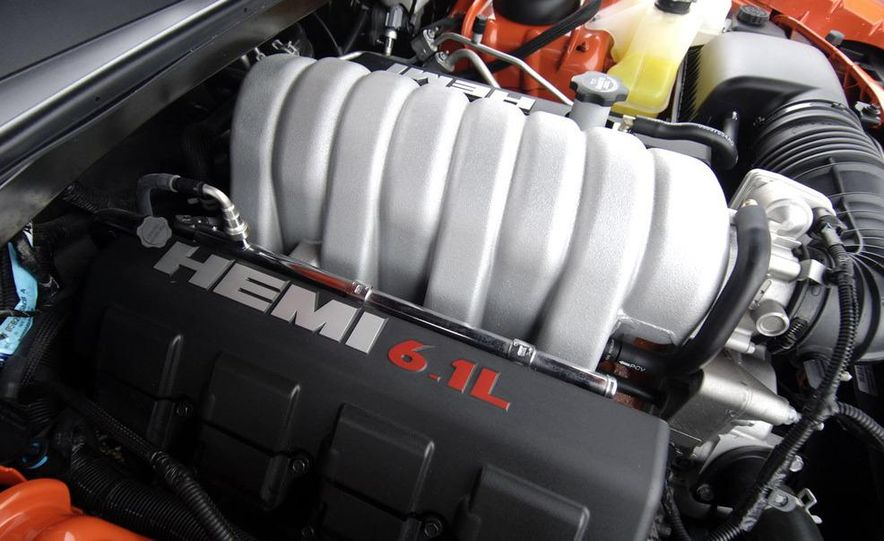 2008 Cadillac CTS - Slide 38