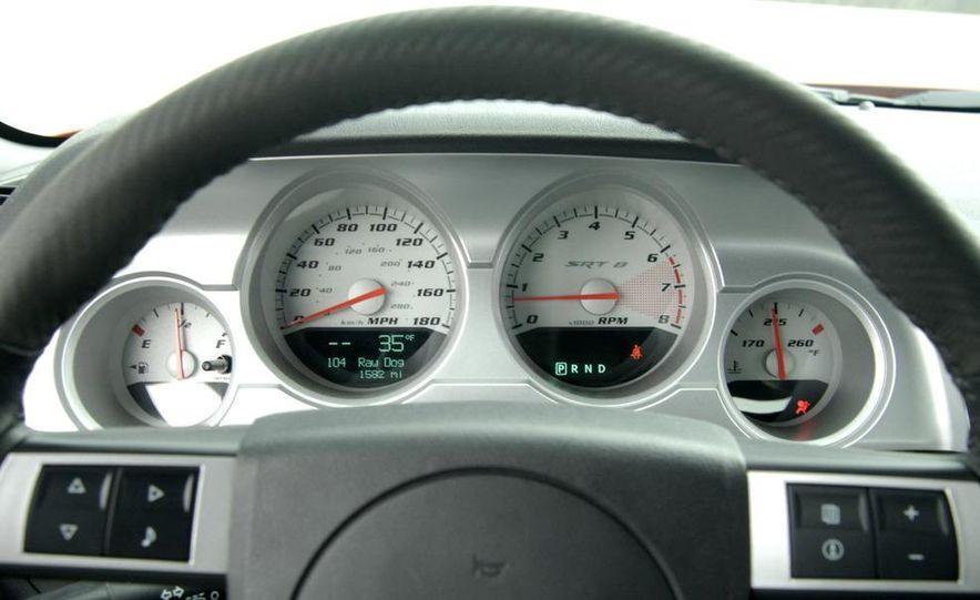 2008 Cadillac CTS - Slide 35
