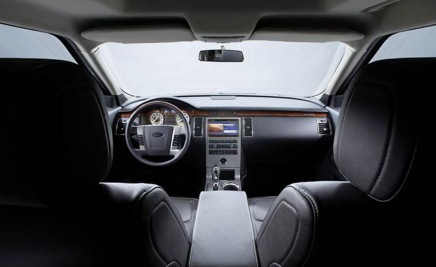 2008 Cadillac CTS - Slide 48