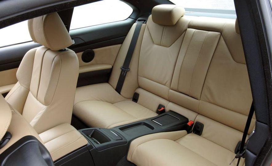 2008 BMW M3 M DCT (dual-clutch transmission) shifter - Slide 16