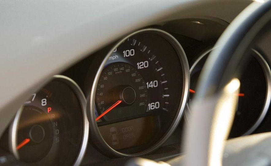 2009 Acura RL SH-AWD - Slide 12