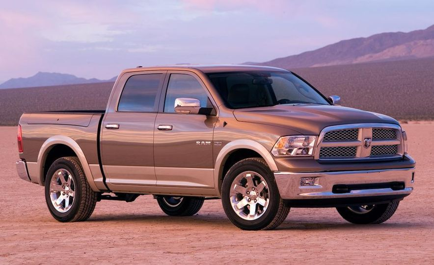 2008 Chrysler Town & Country and Dodge Grand Caravan - Slide 18