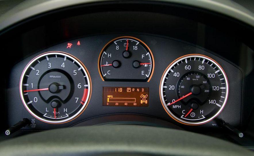2009 Dodge Ram - Slide 24