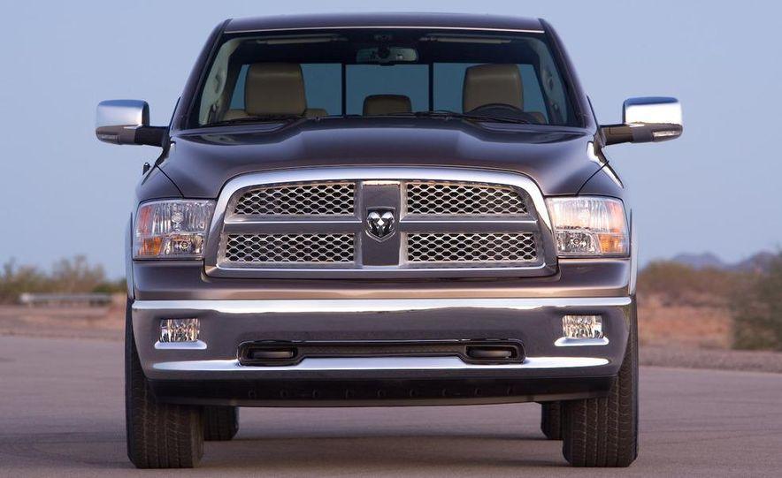 2009 Dodge Ram - Slide 10