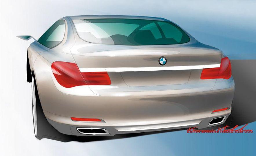 2009 BMW 730d (Not for U.S. sale) - Slide 31