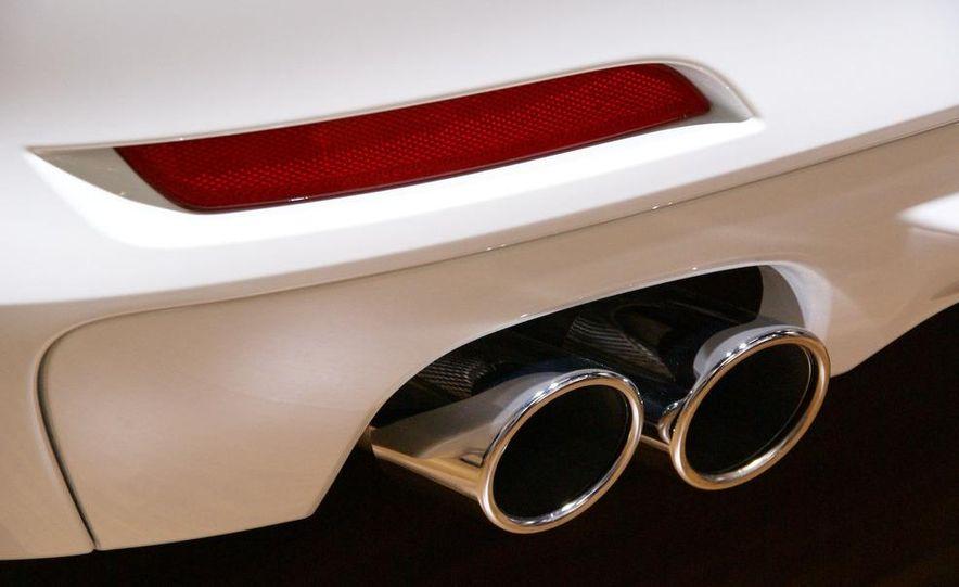 2009 BMW 730d (Not for U.S. sale) - Slide 8