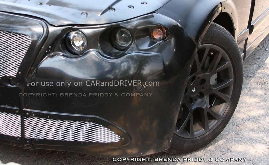 2010 BMW 5-series - Slide 14