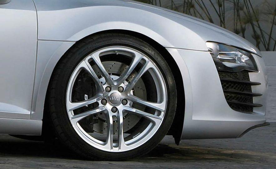 2008 Volkswagen GTI - Slide 10
