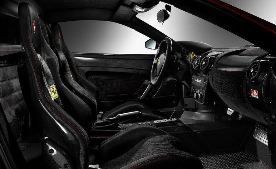 2008 Volkswagen GTI - Slide 44