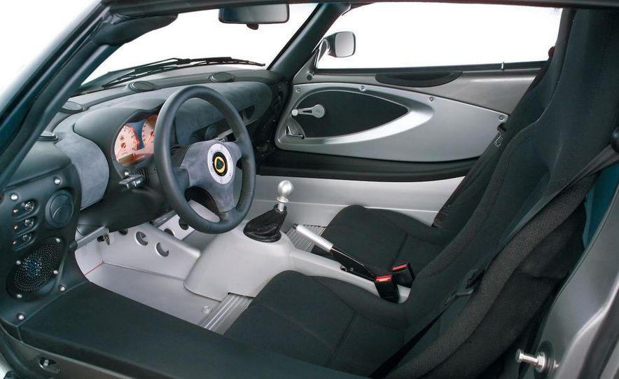 2008 Volkswagen GTI - Slide 56