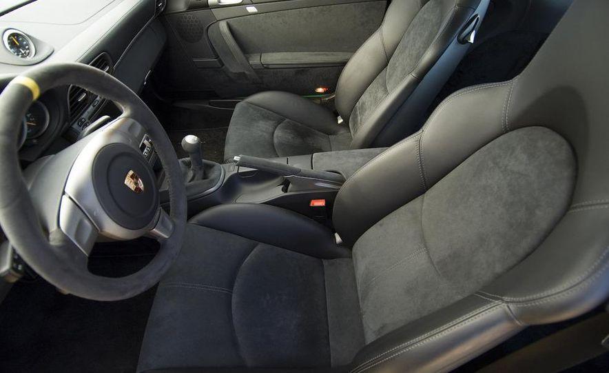 2008 Volkswagen GTI - Slide 62