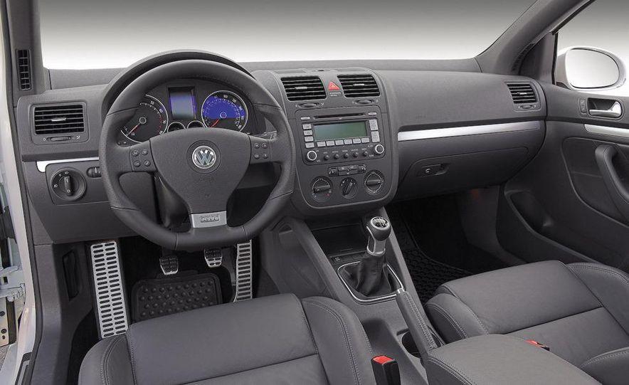2008 Volkswagen GTI - Slide 68