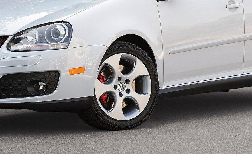 2008 Volkswagen GTI - Slide 1