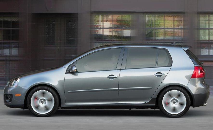 2008 Volkswagen GTI - Slide 67