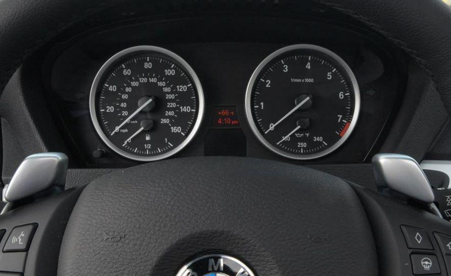 2008 BMW X6 xDrive35i - Slide 12