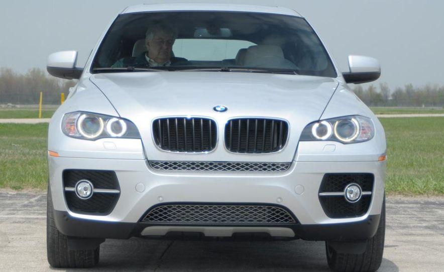 2008 BMW X6 xDrive35i - Slide 2