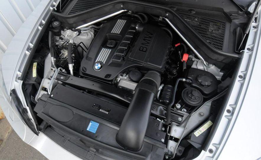 2008 BMW X6 xDrive35i - Slide 10