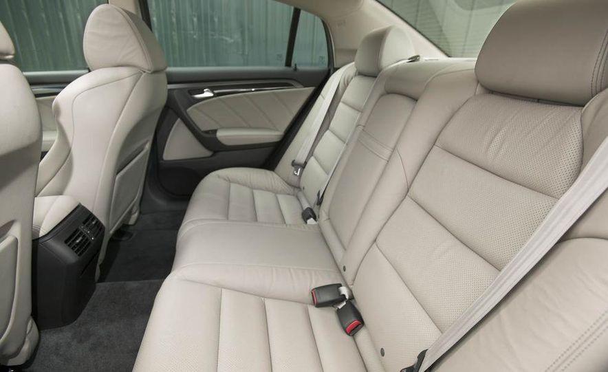 2009 Acura TL - Slide 13