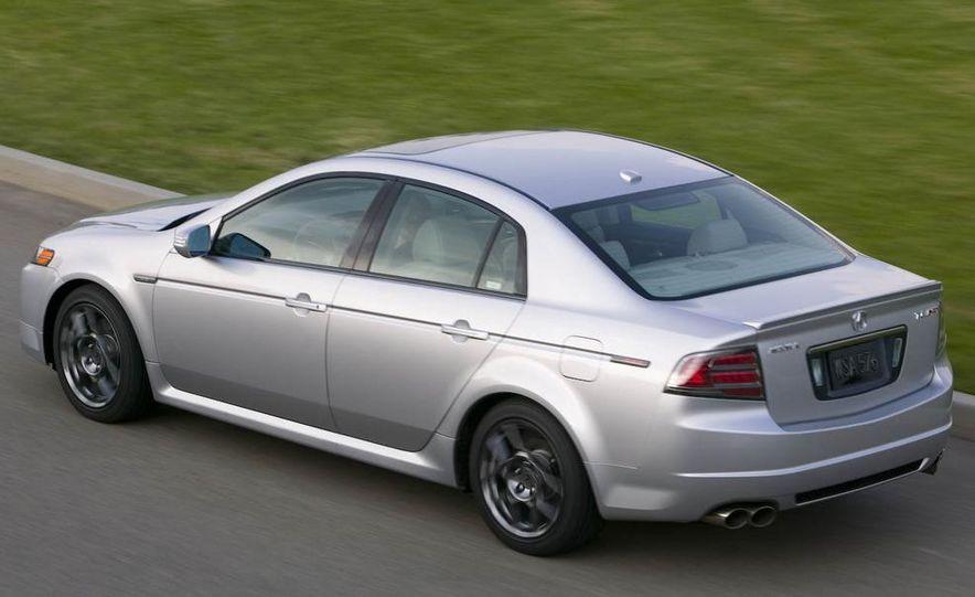 2009 Acura TL - Slide 2