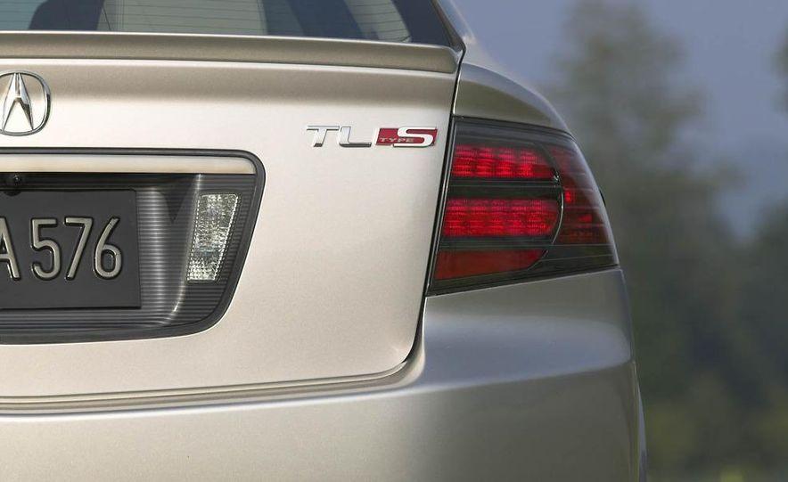 2009 Acura TL - Slide 15
