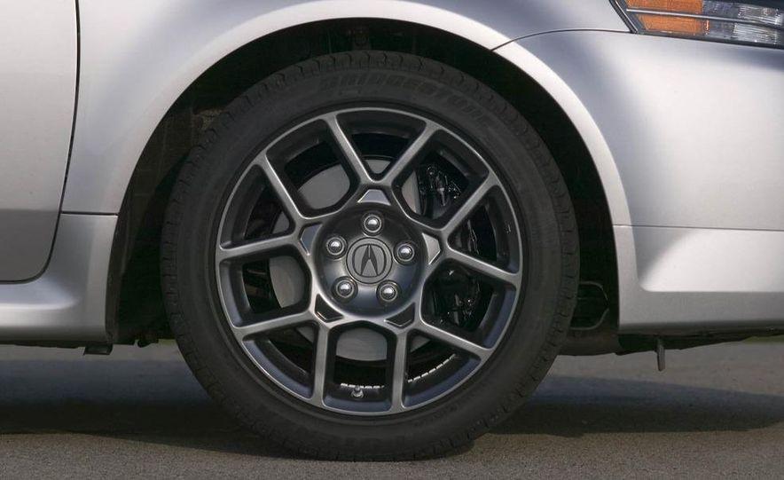 2009 Acura TL - Slide 16