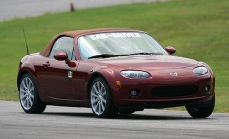 LL1: Mazda MX-5