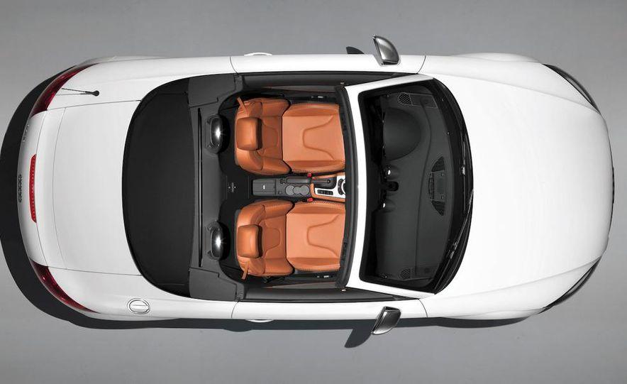 2009 Audi TTS coupe - Slide 7
