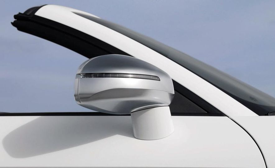 2009 Audi TTS coupe - Slide 15