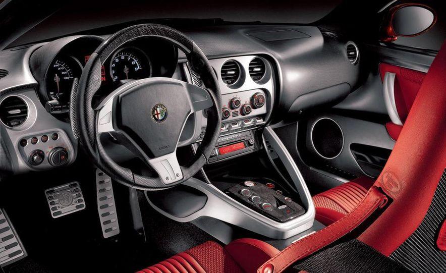 2009 Alfa Romeo 8C Competizione - Slide 2