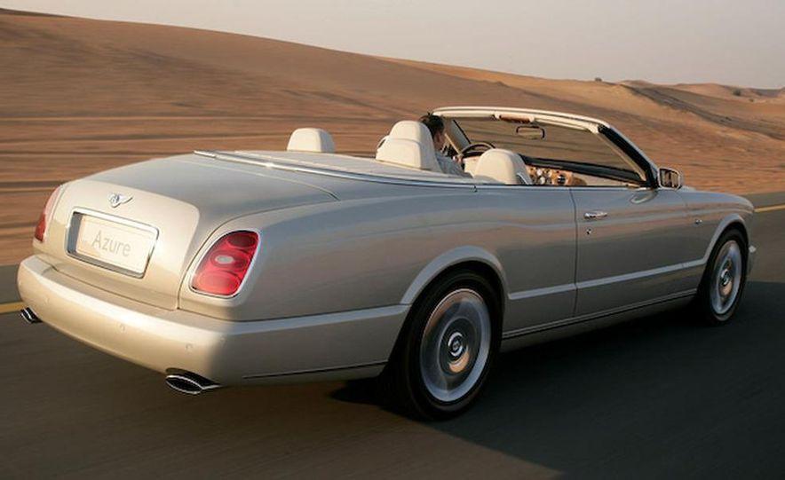 2007 Bentley Azure - Slide 3