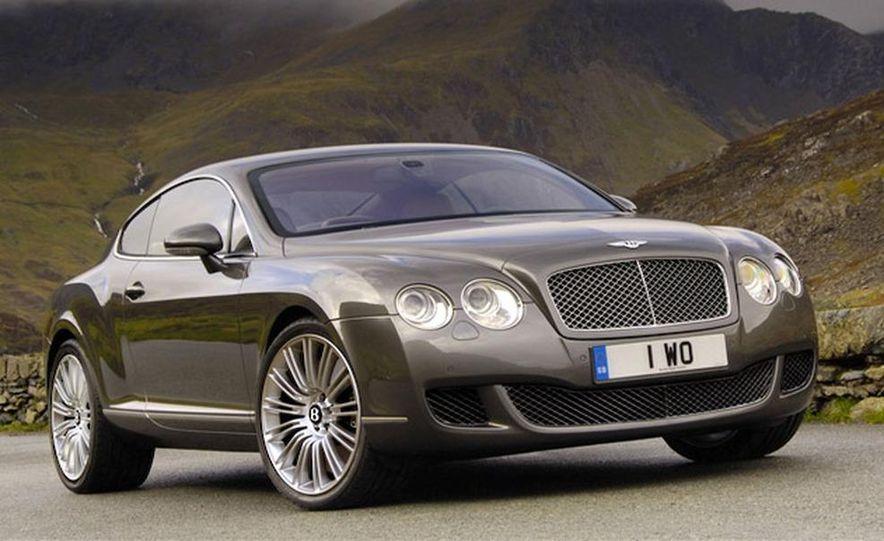2007 Bentley Azure - Slide 13