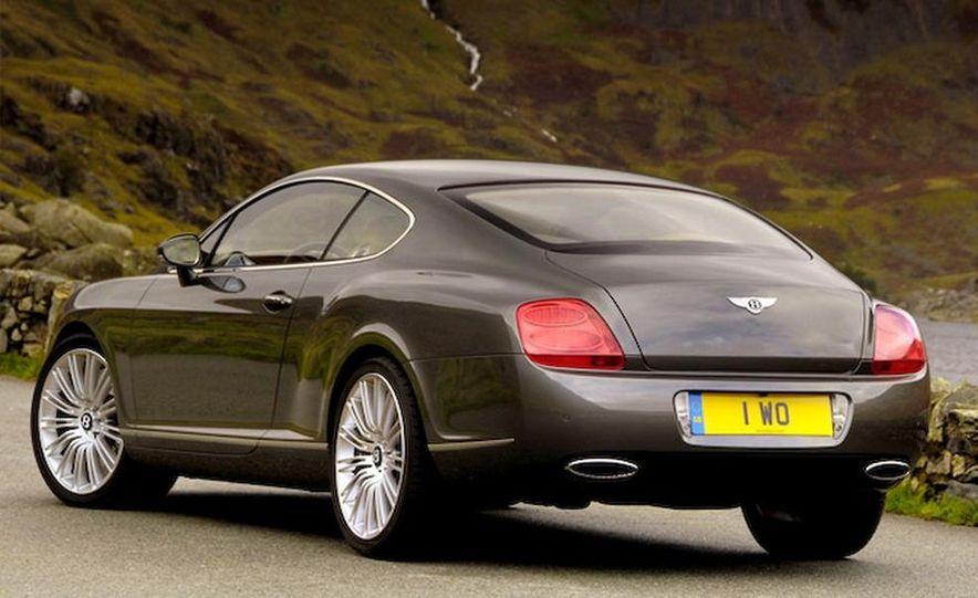 2007 Bentley Azure - Slide 15