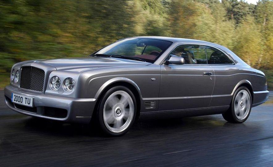 2007 Bentley Azure - Slide 7