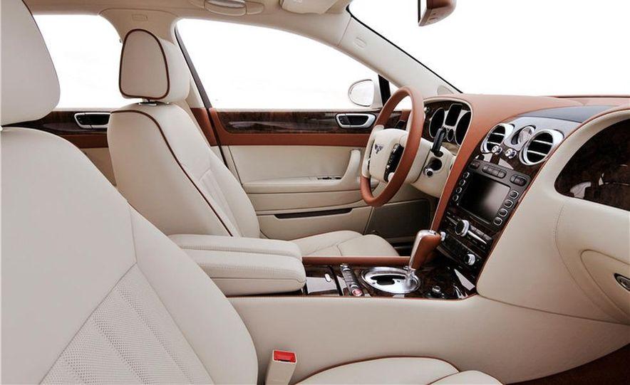 2007 Bentley Azure - Slide 12
