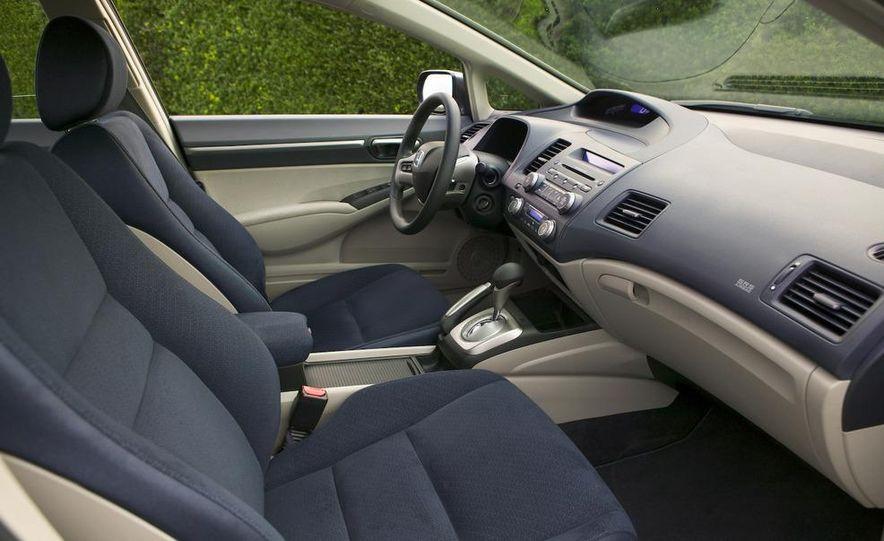 2008 Toyota Highlander hybrid - Slide 25
