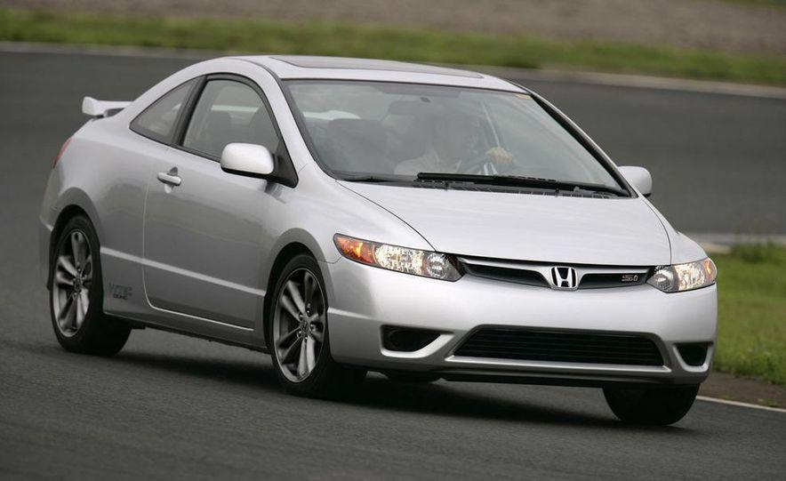 2008 Honda CR-V - Slide 10