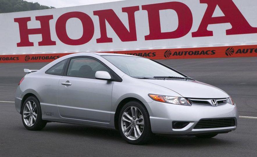 2008 Honda CR-V - Slide 13
