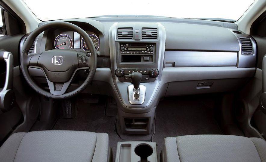 2008 Honda CR-V - Slide 5