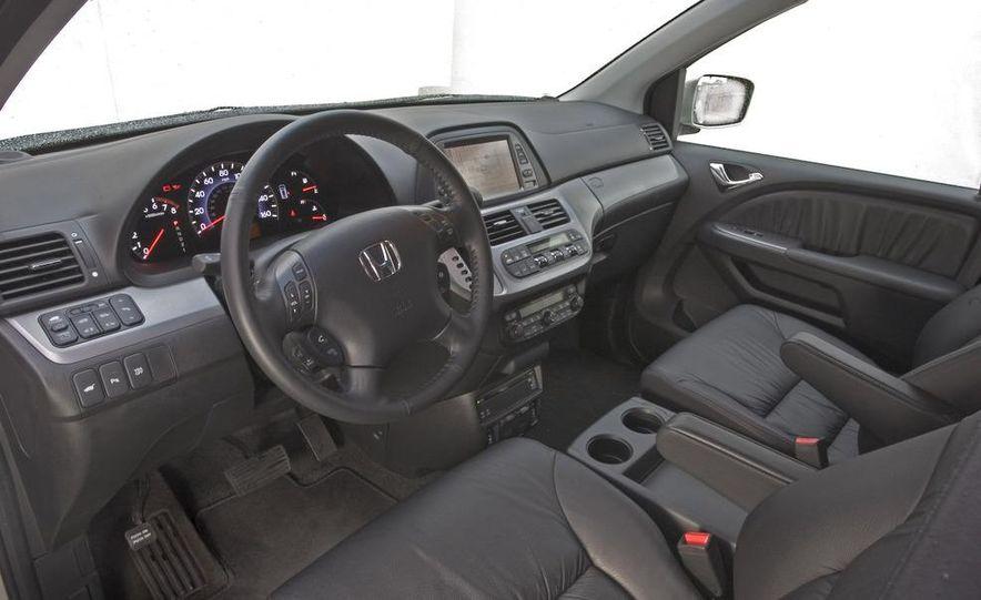 2008 Honda CR-V - Slide 33