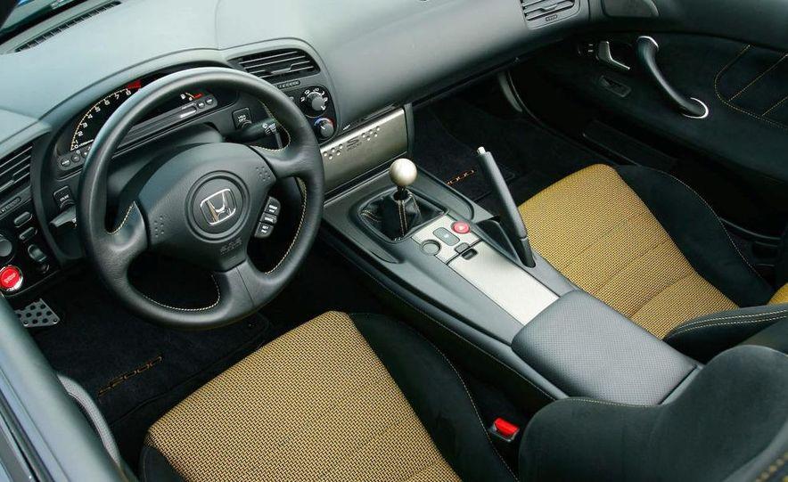 2008 Honda CR-V - Slide 15