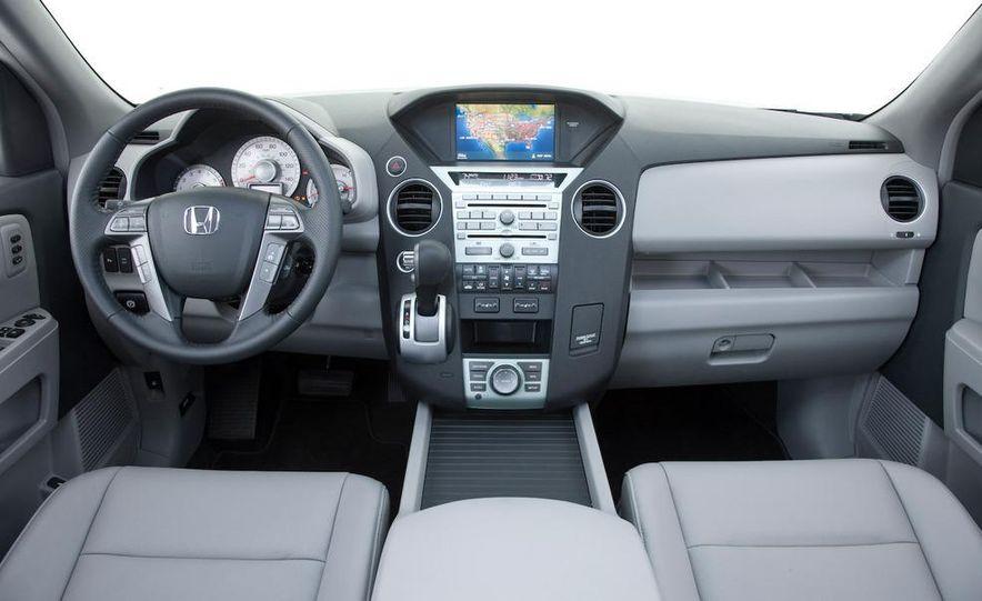 2008 Honda CR-V - Slide 30