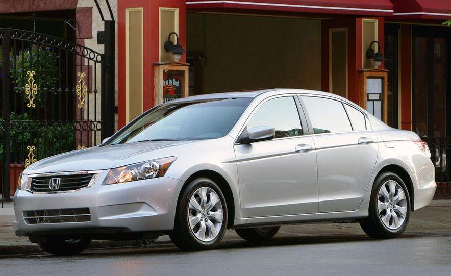 2008 Honda CR-V - Slide 38