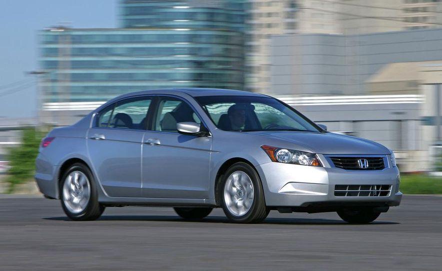 2008 Honda CR-V - Slide 39
