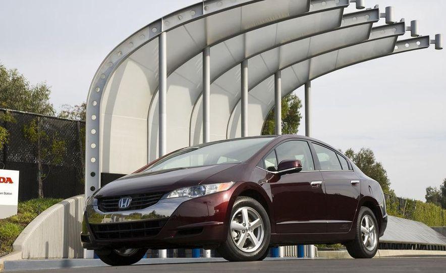 2008 Honda CR-V - Slide 44